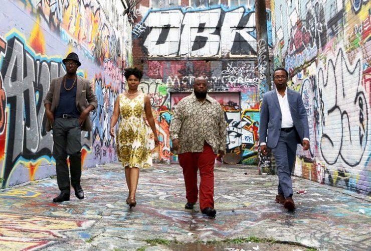 Afro House Baltimore 759X500