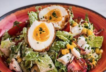 Ajs Salad