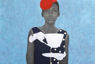 Amy  Sherald  National  Portrait