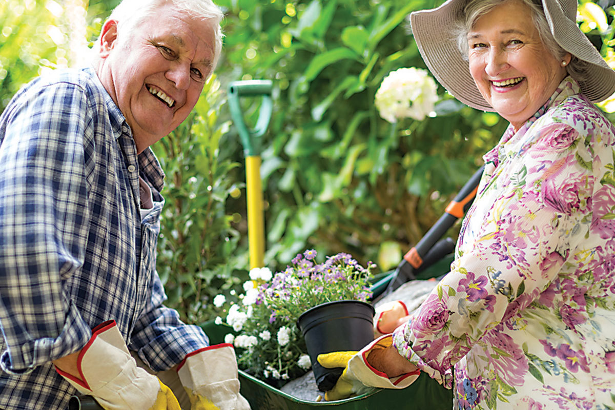 Apr18 Special Retirement Garden