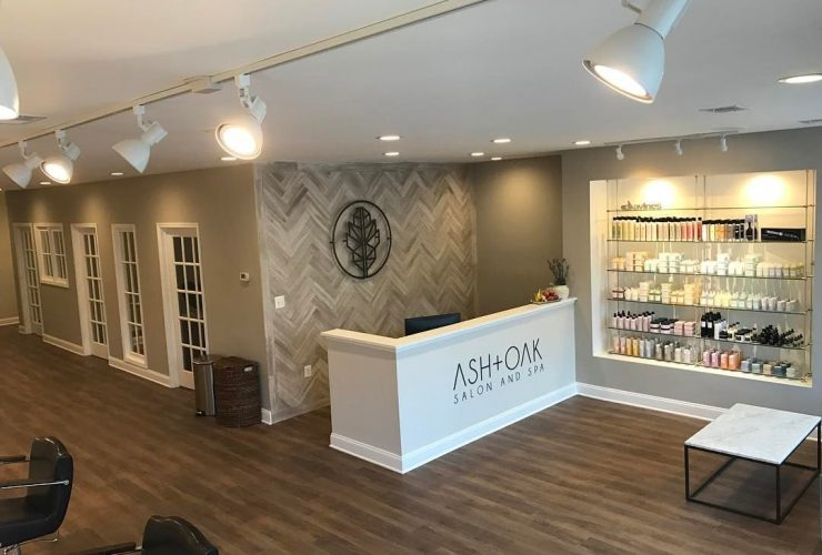 ash oak salon