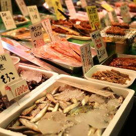 Azumi Japan Nishiki Market3