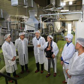 Azumi Japan Sake Brewery2