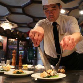 Azumi Japan Teppanyaki