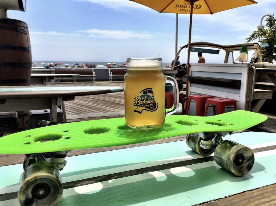 Backshore Beer