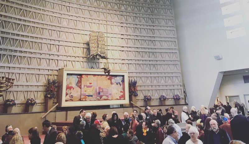 Baltimore Hebrew Congregation