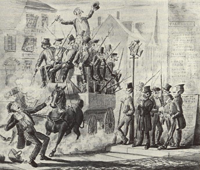 Baltimore History book hero
