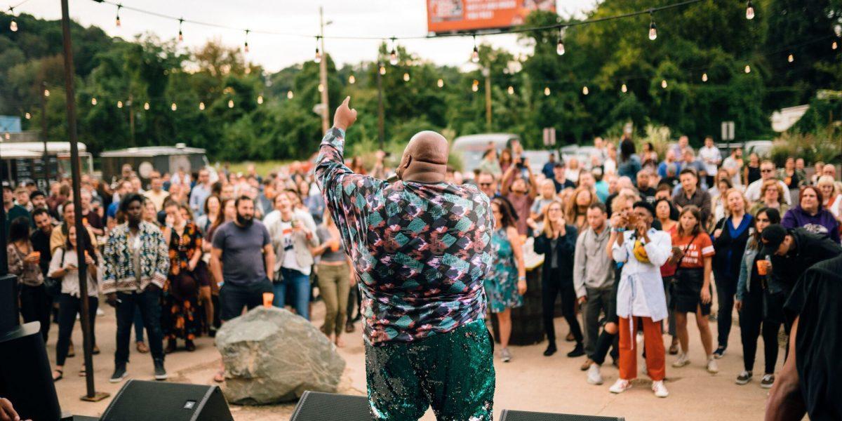 baltimore music festival