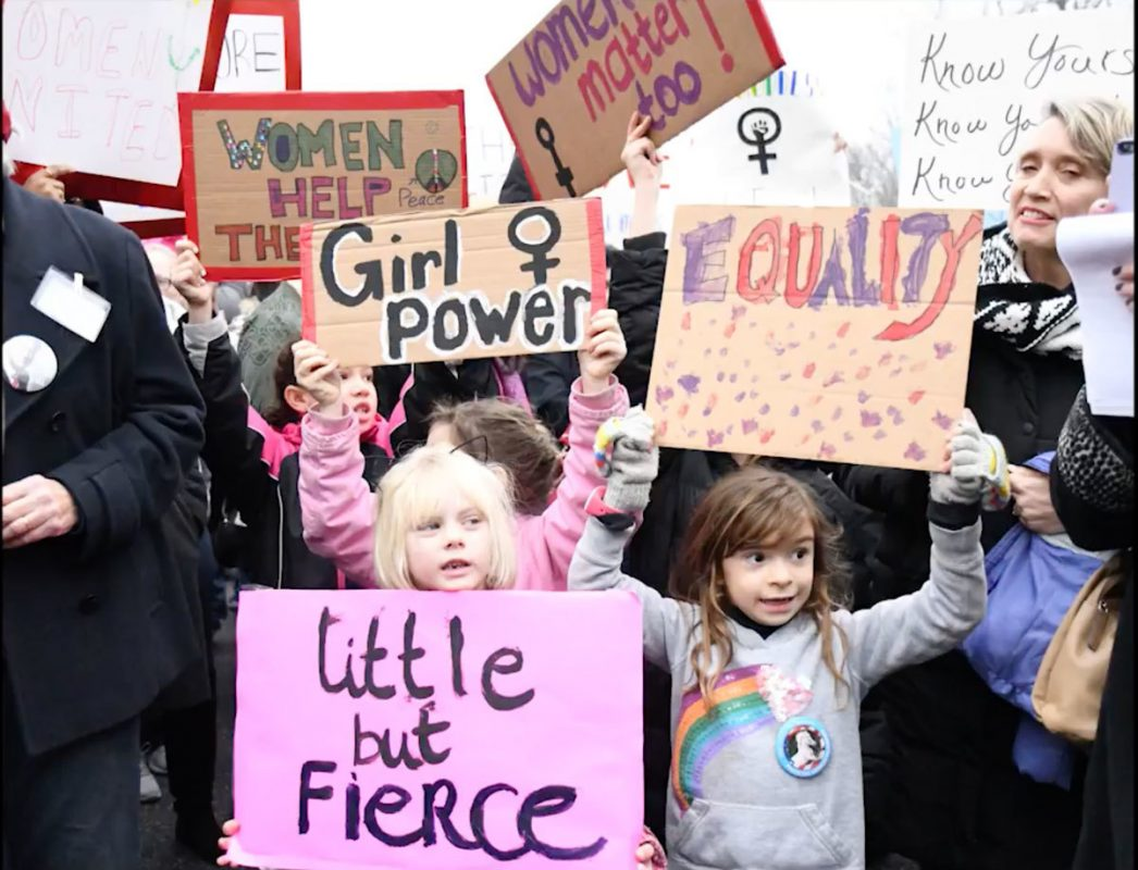 Baltimore Womens March