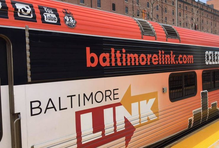 Baltimorelink