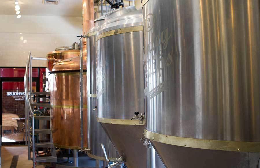 Barley And Hops Brewery Thumb