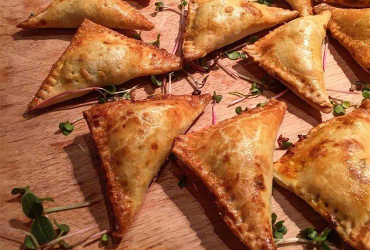 Best Dishes Empanadas