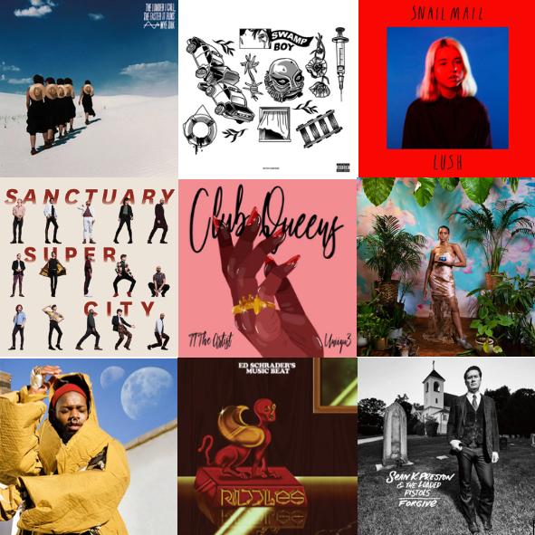 Best Music2018