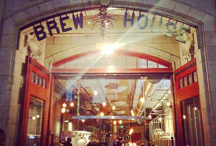 BrewhouseNo16