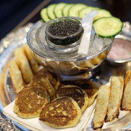 Bygone Caviar