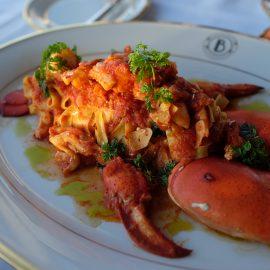 Bygone Lobster