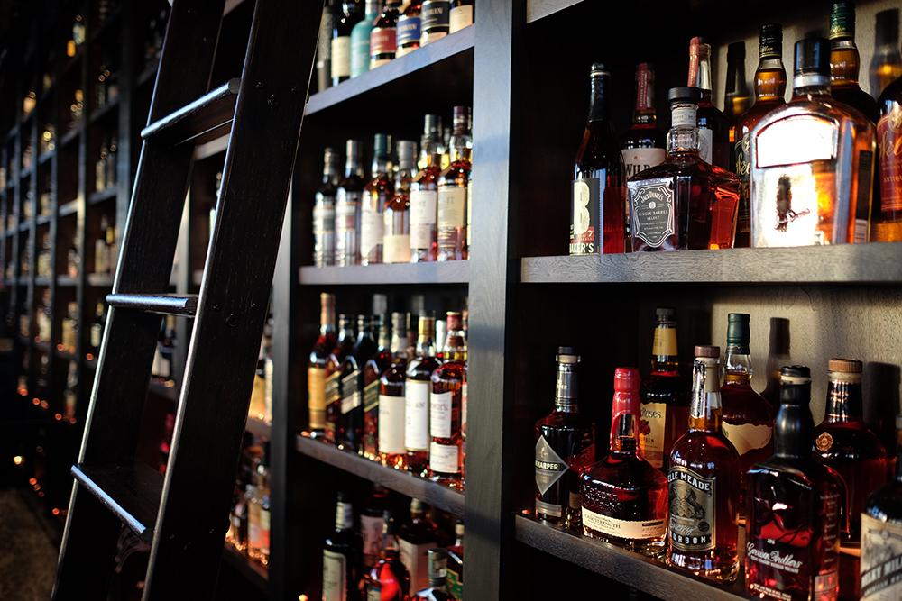 Bygone Whiskey