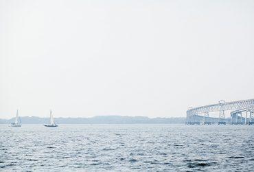 C Chesapeake Bay