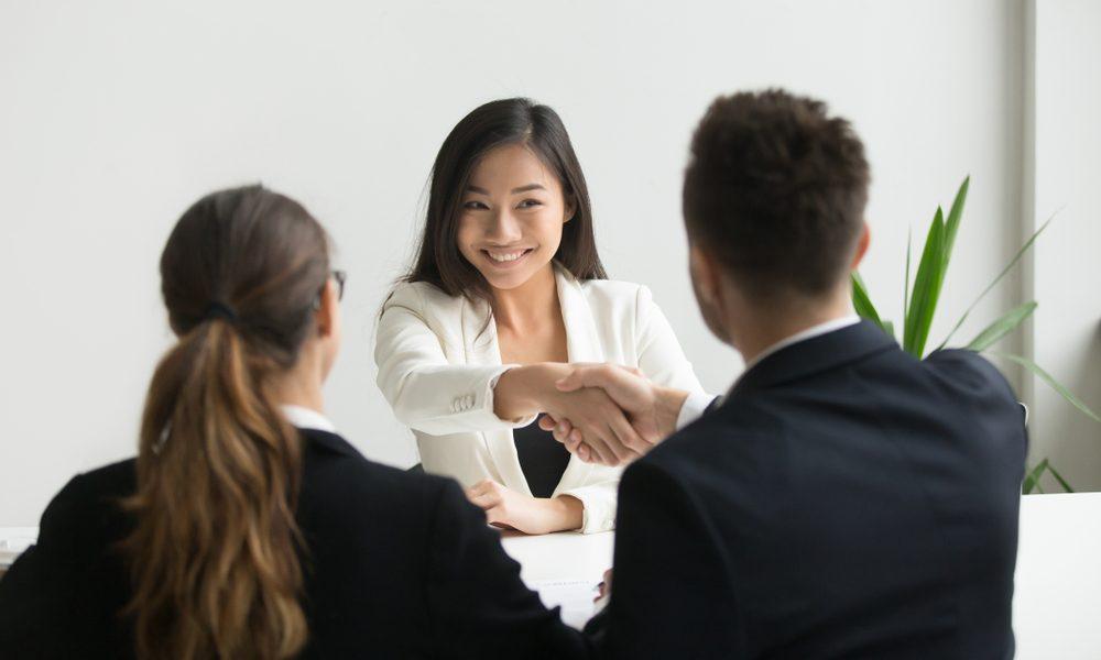 CEO Club hiring process