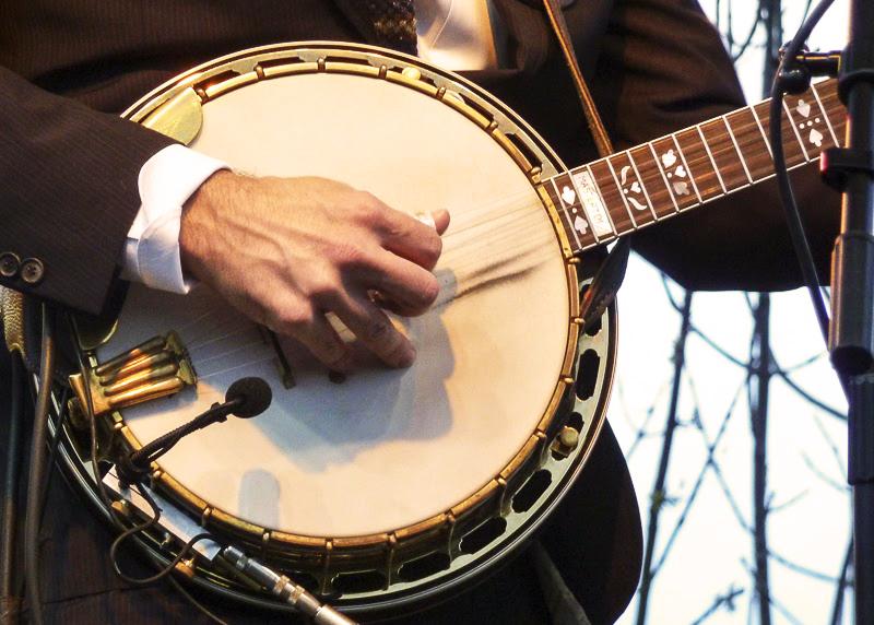 Charm City Bluegrass 6