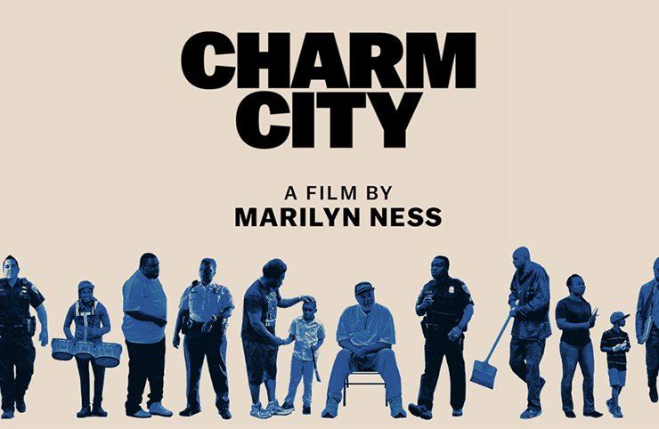 Charm City Film
