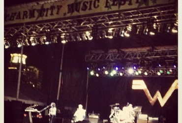 charm city music festival