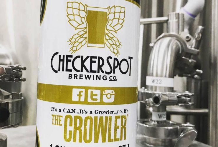 Checkerspot Brew