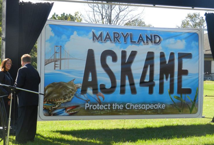 Chesapeake Plates1