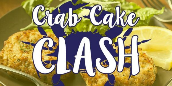Crab Cake Clash Social
