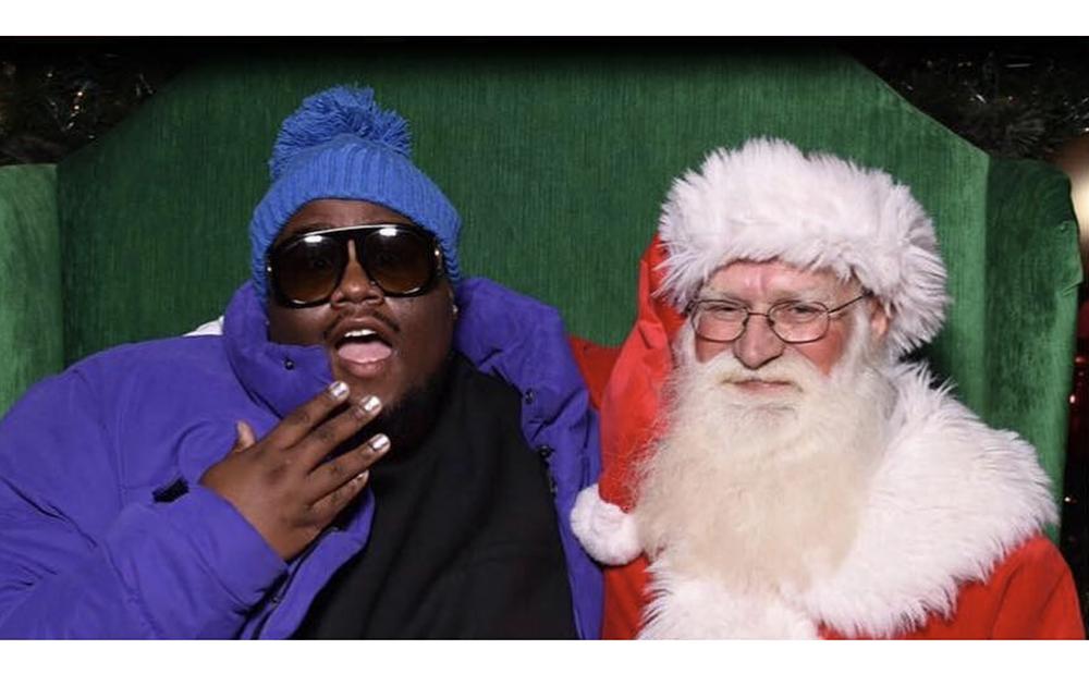 Ddm Santa