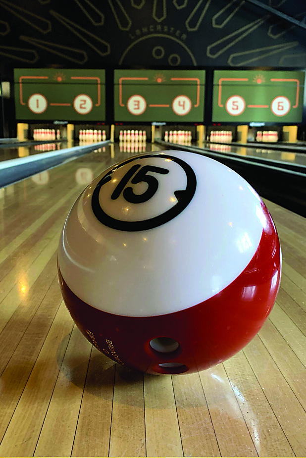 Bowling at Decades