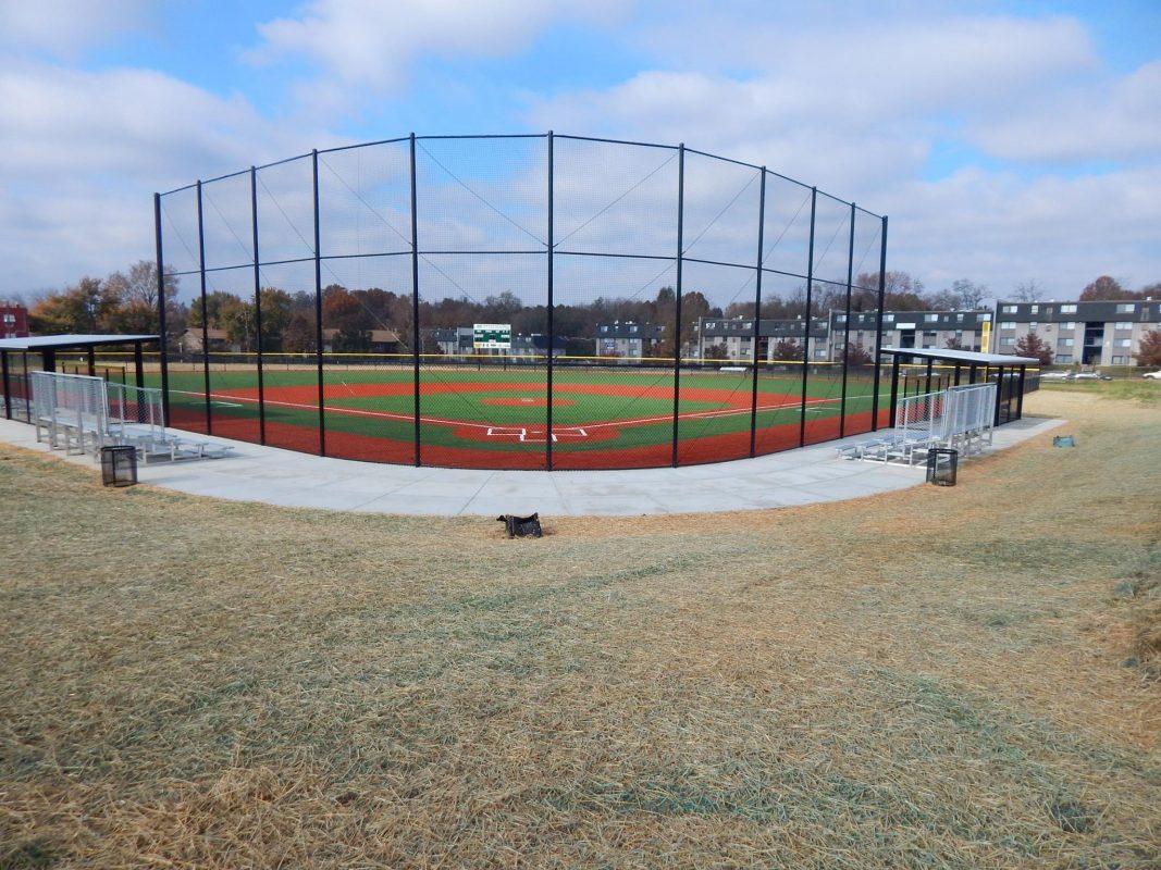 Eddie Murray Field At Bge Park