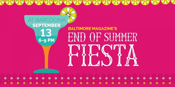 End Of Summer Fiesta 800X400 V2