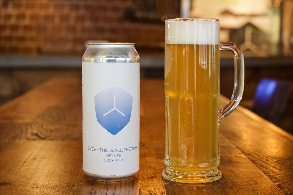 Fall Beer Diamondback Hero