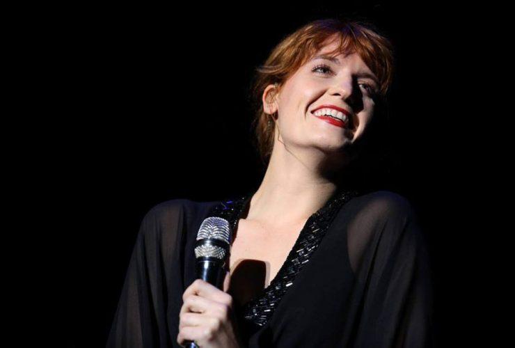 Florence Welch Anthem
