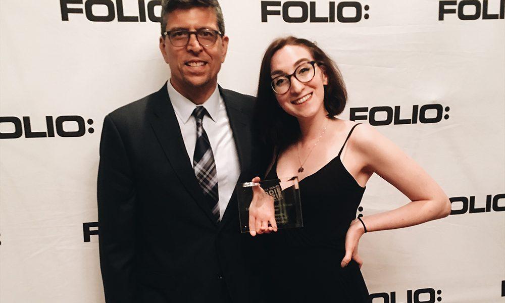Folio Awards 2018