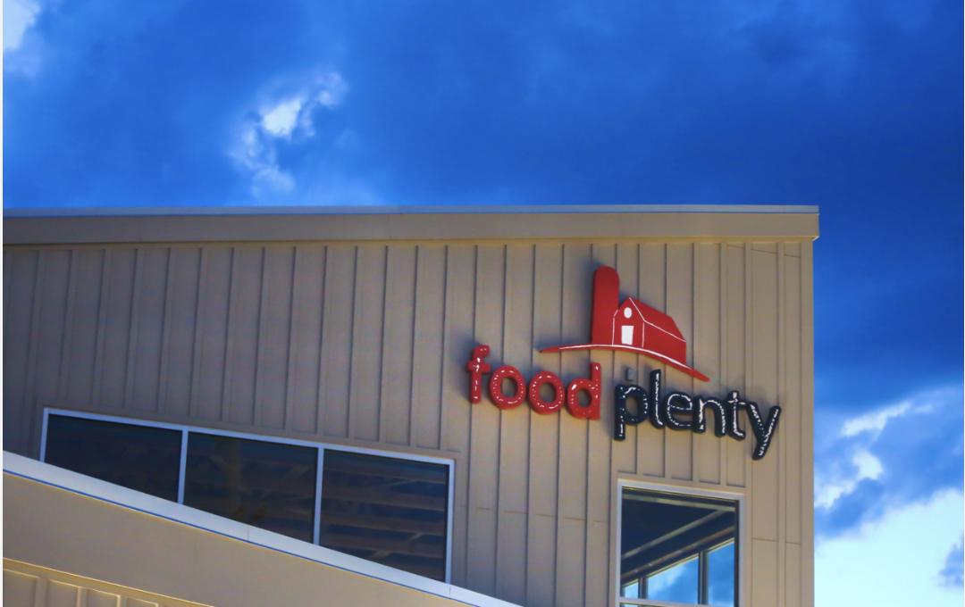 Food Plenty