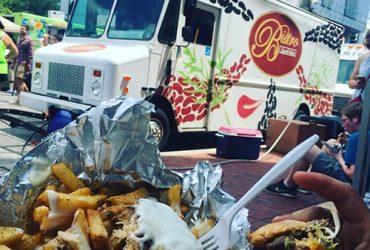 Food Truck Week