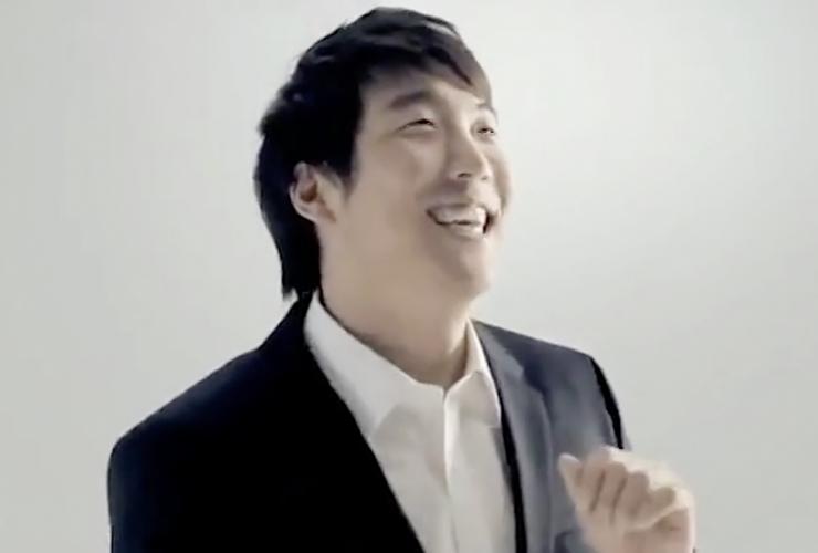 Fr Kim Video