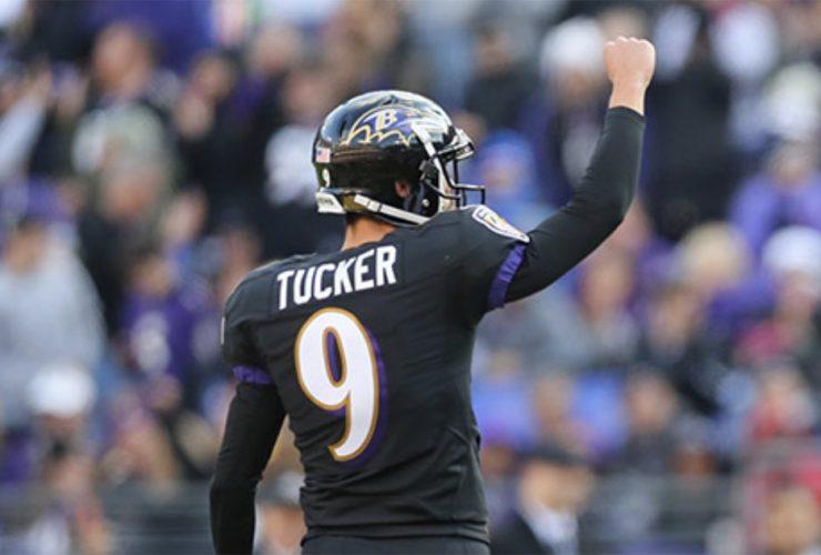 Fr Tucker Celebrates