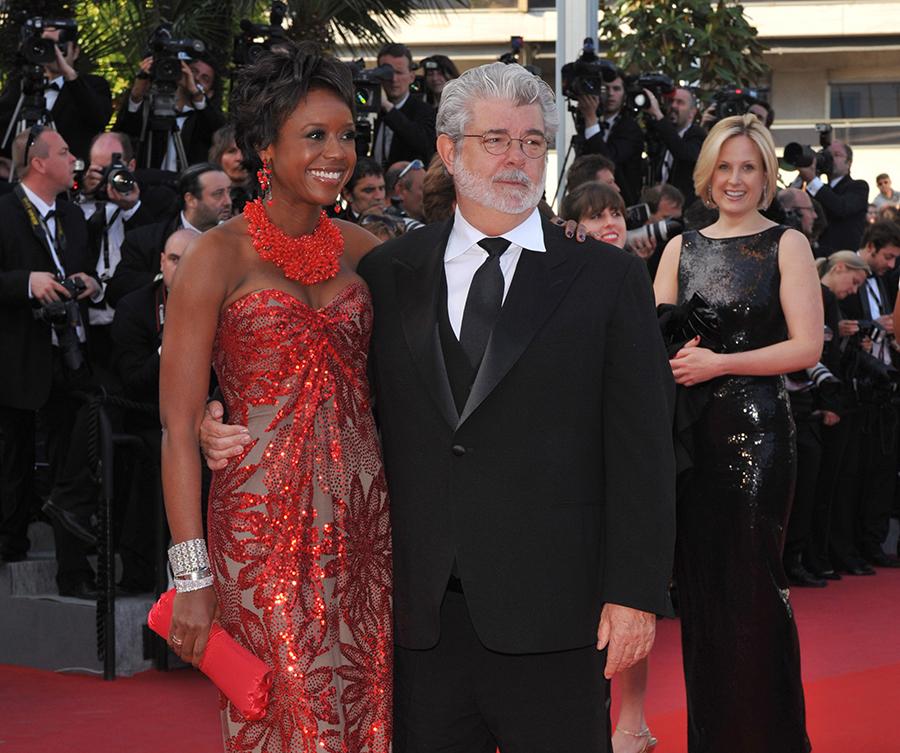 George Lucas Jhu