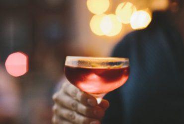 Hershs Cocktail