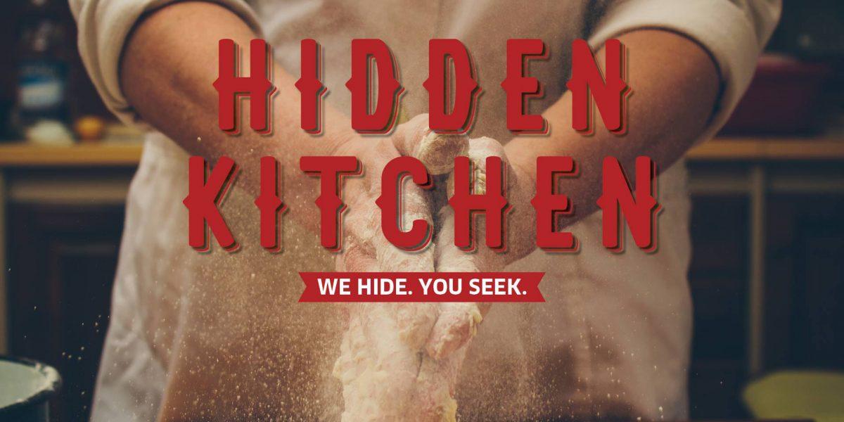 Hidden Kitchen Header