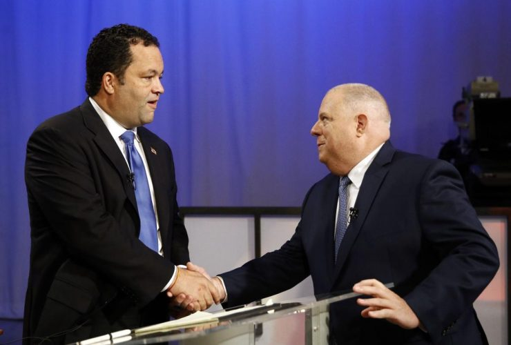 Hogan Jealous Debate