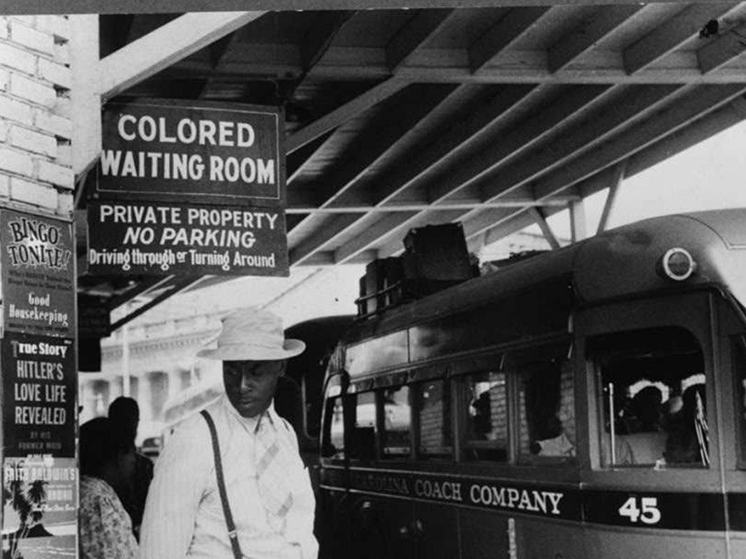 Jim Crow Baltimore