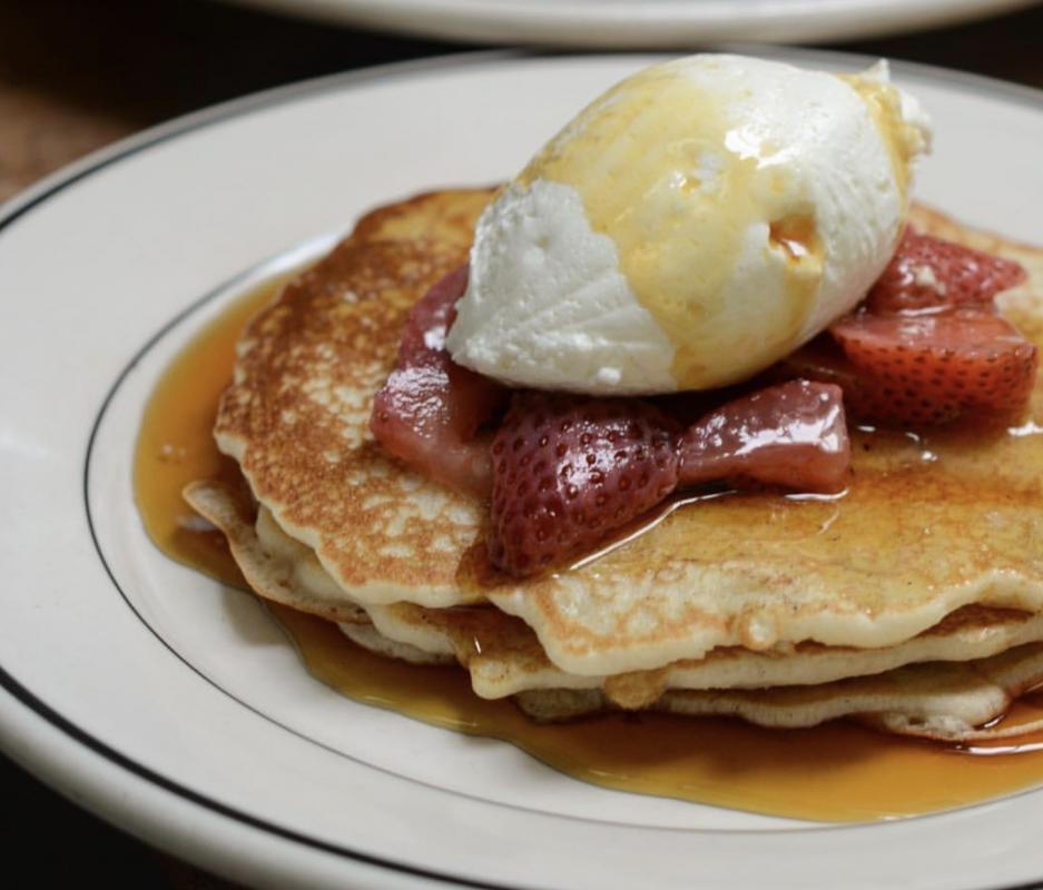 Johnnys Pancake Crop