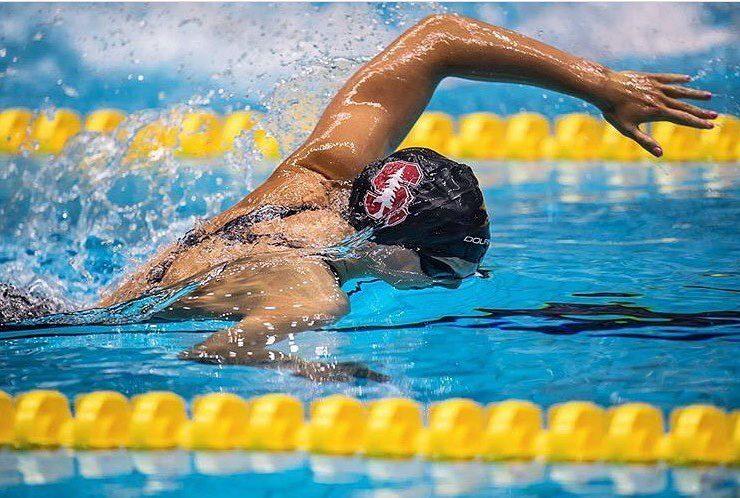Ledecky Swim