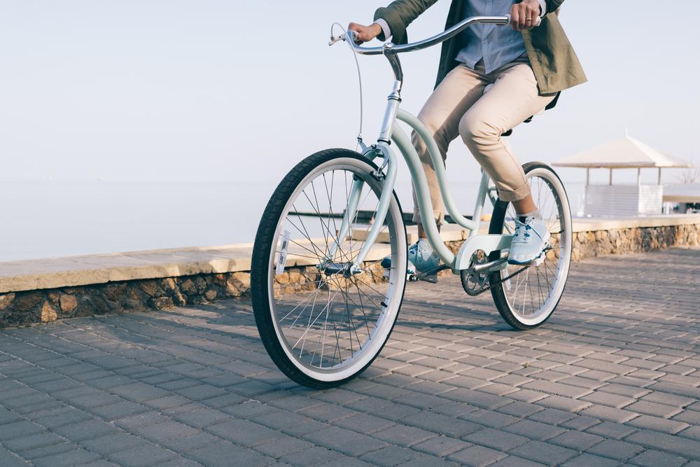 life lines bike boardwalk