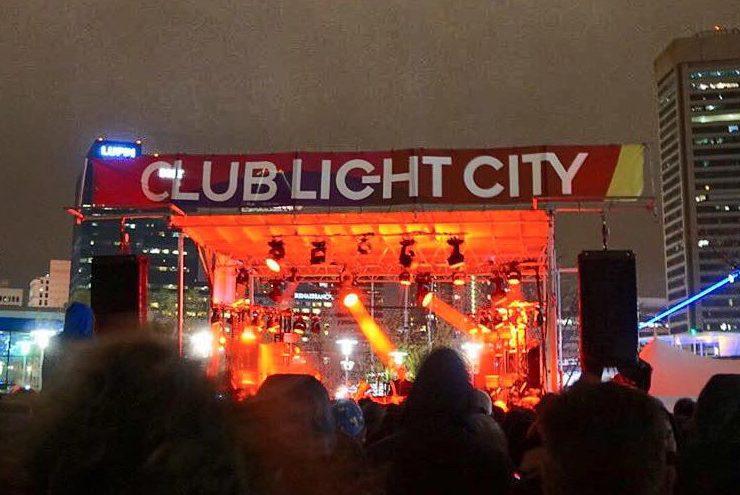 Light City Playlist