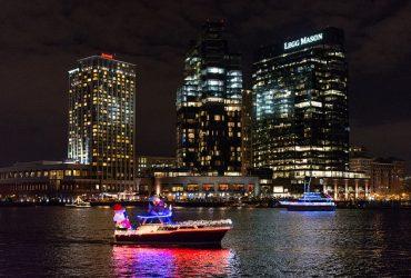 Lightedboatparade
